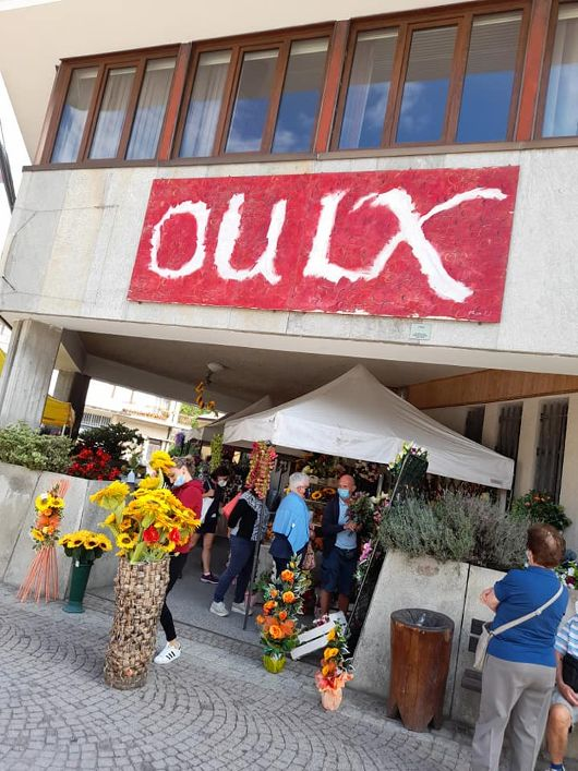 A Oulx arriva la Fiera d'Estate